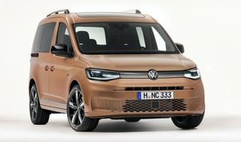 2021 VW Caddy 1 1