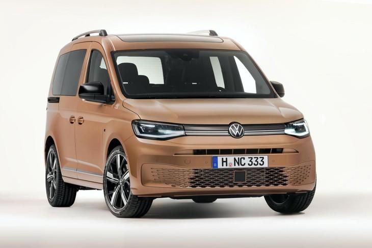 new volkswagen caddy coming to sa in 2021  carscoza