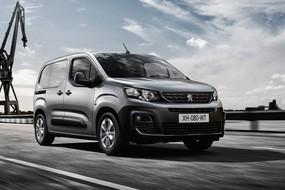 Peugeot Partner (2020) Specs & Price