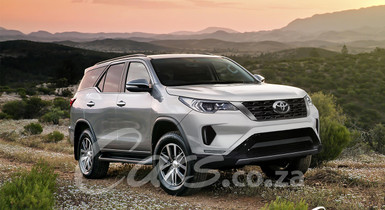2020 Toyota Fortuner: What we know so far