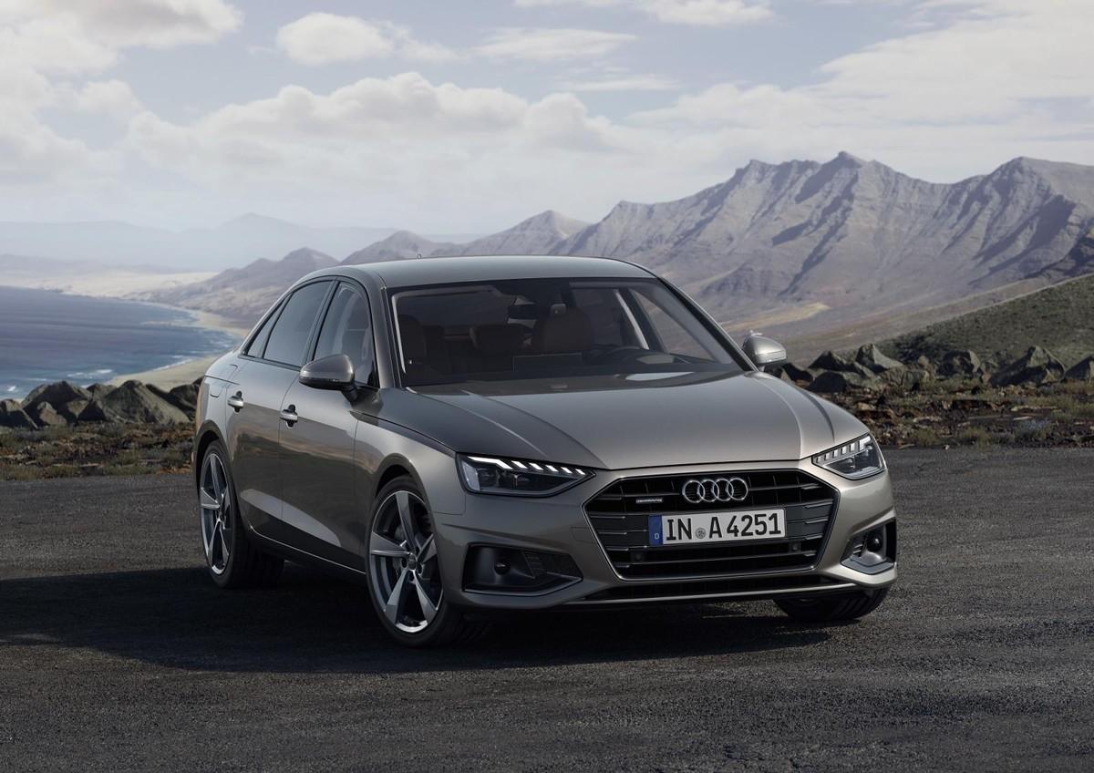 audi a4 (2020) specs & price - cars.co.za