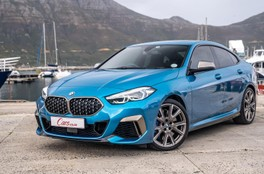 BMW M235i Gran Coupe (2020) Review