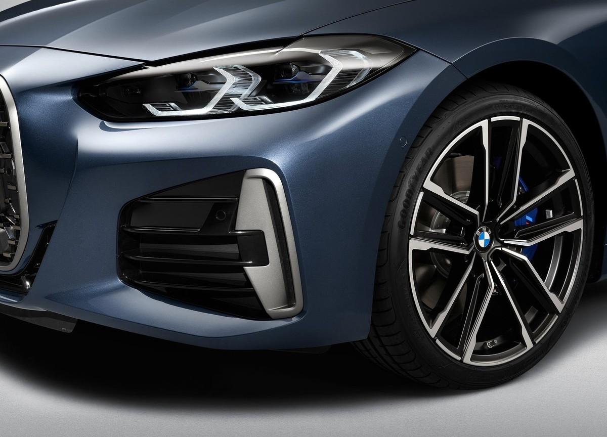 BMW 4 Series (2020) Specs & Price - Cars.co.za