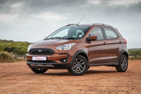 Ford Figo Freestyle (2020) Review