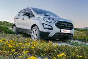 Ford EcoSport (2020) Review