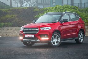 Haval H2 (2020) Review