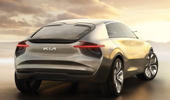 Kia Imagine Concept