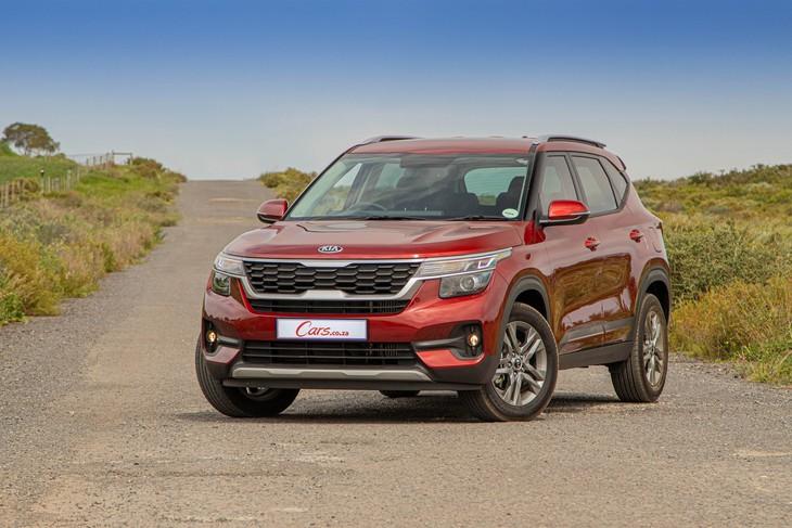 Kia Seltos 2020 Review Cars Co Za