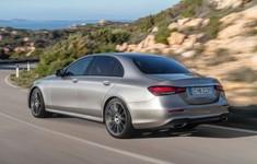 Mercedes Benz EClass 6