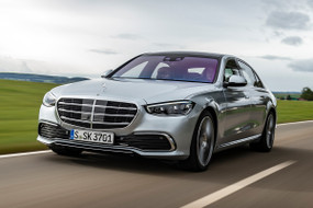 Mercedes-Benz S-Class (2020) International Launch Review
