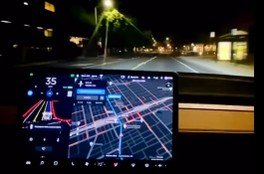 Tesla Launches Beta Full Self-Driving Tech [w/videos]