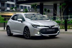 Updated Toyota Corolla Hatch (2020) Specs & Price