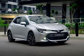 Updated Toyota Corolla Hatch (2020) Specs & Price