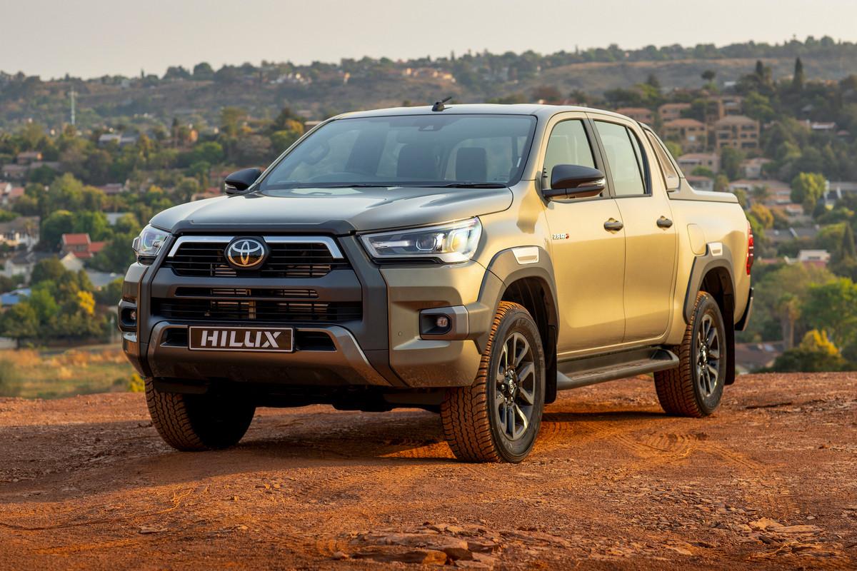 toyota hilux (2020) specs & price - cars.co.za