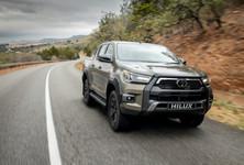 Toyota Hilux 2020 15
