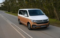 Volkswagen T61 Caravelle Dynamic 011 1800x1800