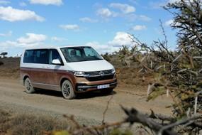 Volkswagen Caravelle T6.1 (2020) Launch Review