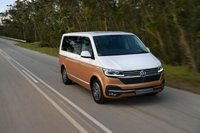 Volkswagen Caravelle T6.1 (2020) Launch Review