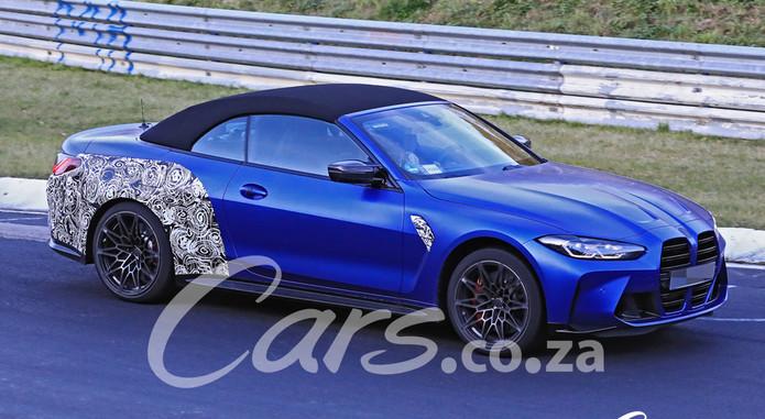 BMW M4Vert 1