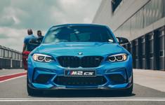 BMW M2 CS 9
