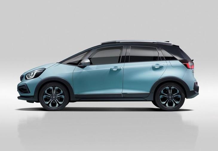 Honda Jazz 2020 1024 07