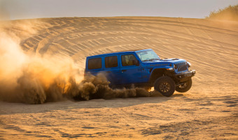 Jeep Wrangler Rubicon 39213