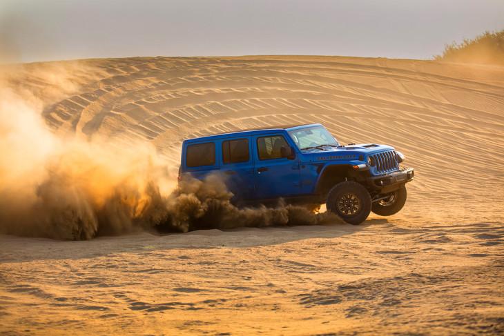 Jeep Wrangler Rubicon 39213
