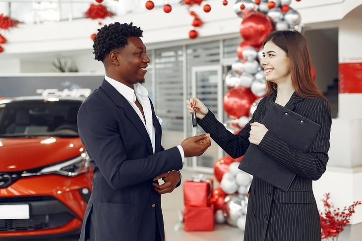 Car Buyer 1