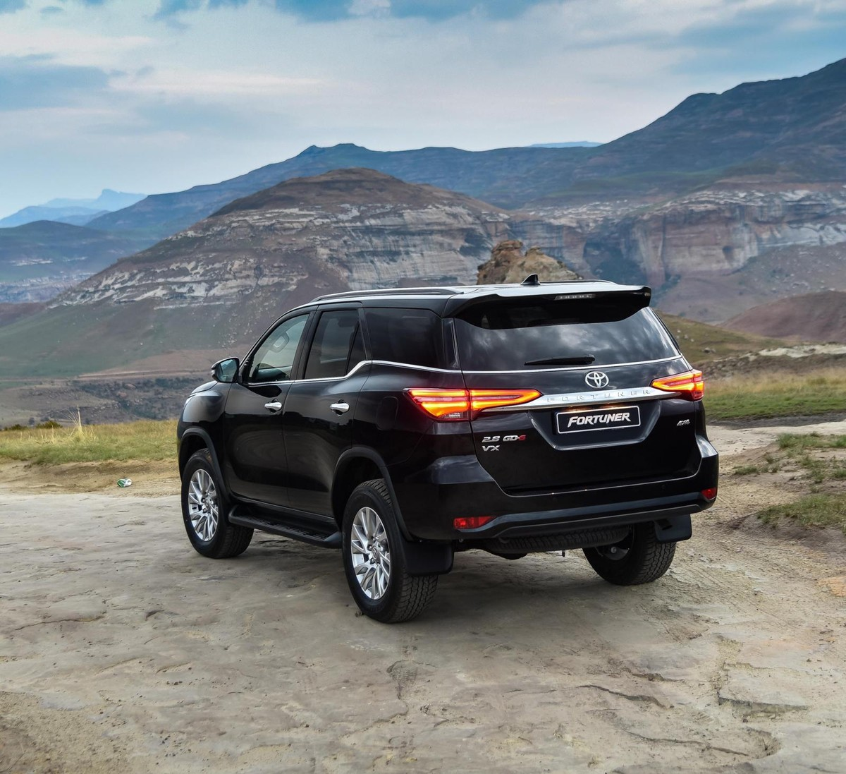 2020 Toyota Fortuner: 5 Key Changes - Cars.co.za