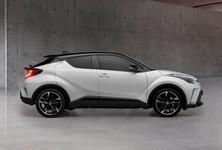 Toyota C HR GR Sport 2021 1600 03