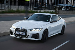 BMW 4 Series (2020) Launch Review