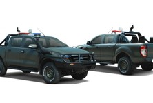 Ford Ranger Light Tactical