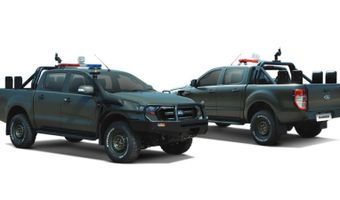 Ford Ranger Light Tactical