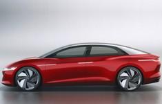 Volkswagen ID Vizzion Concept 2018 1600 0d