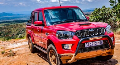 5 Cheapest Automatic Double-Cab Bakkies in SA