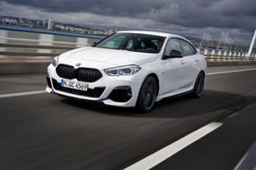 BMW 2 Series Gran Coupe (2020) International Launch Review
