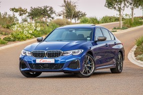 BMW M340i xDrive (2019) Review