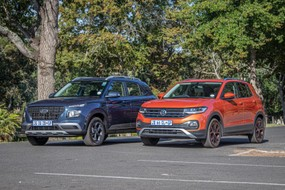 Hyundai Venue vs Volkswagen T-Cross (2020) Comparative Review