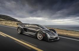 932 kW Czinger Hypercar Coming to Geneva (w/Video)