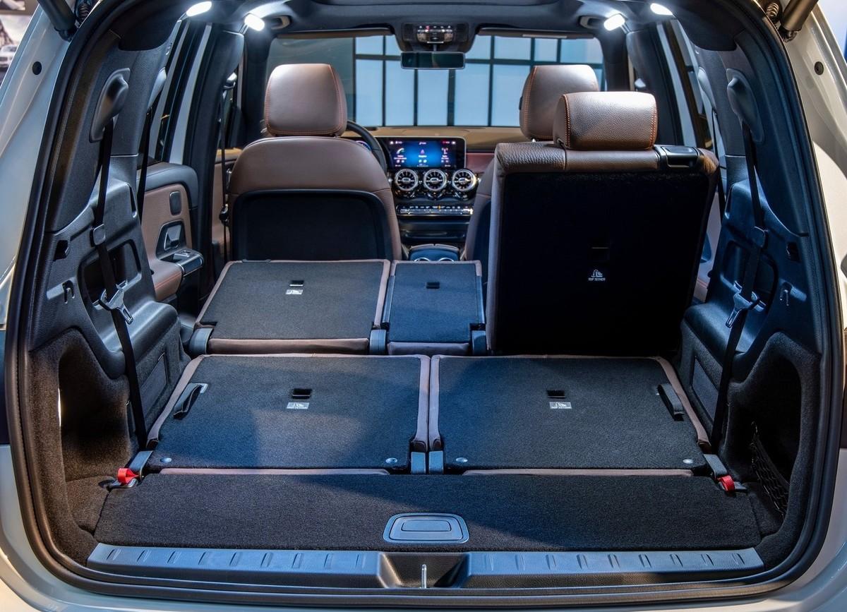 Mercedes-Benz GLB (2020) Specs & Price - Cars.co.za
