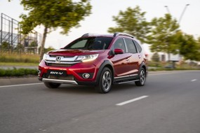 Honda BR-V Updated in SA (2020) Specs & Price