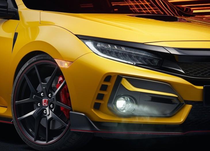 Honda CTRLtd 6