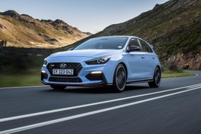Hyundai i30N (2020) Launch Review
