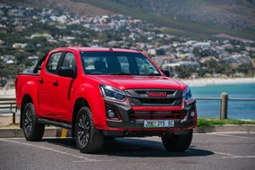 Isuzu D-Max 250 Auto (2020) Launch Review