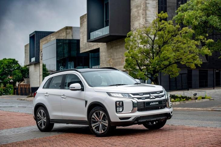 Mitsubishi Asx 2020 Specs Price Cars Co Za