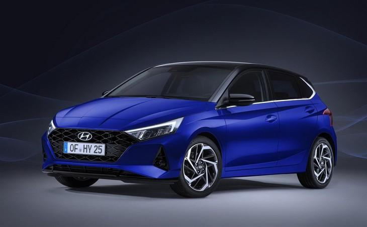 Inside The New Sa Bound Hyundai I20 Cars Co Za