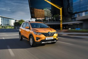 Renault Triber (2020) Launch Review
