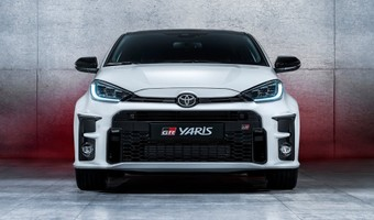 Toyota GR Yaris 2021 1024 04