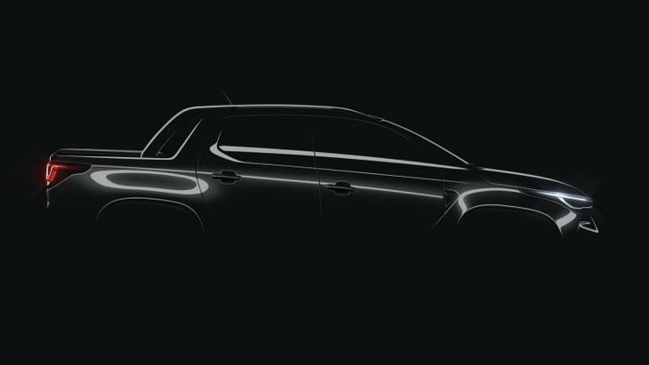 2020 Fiat Strada Teaser 768x432