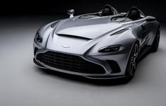 AstonMartin V12 3